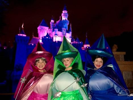 Disney After Dark- Throwback Nite-9
