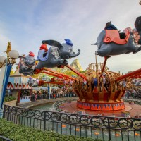 Disney Parks Chairman Josh D'Amaro Urges California to Let Disneyland Reopen