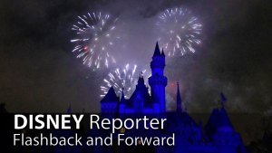 Flashback and Forward - DISNEY Reporter