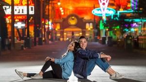 Disneyland Resort Signature Photo Experience