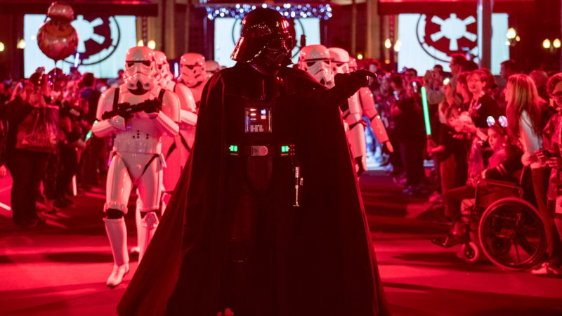 Star Wars: Galactic Nights Returning to Disney's Hollywood Studios