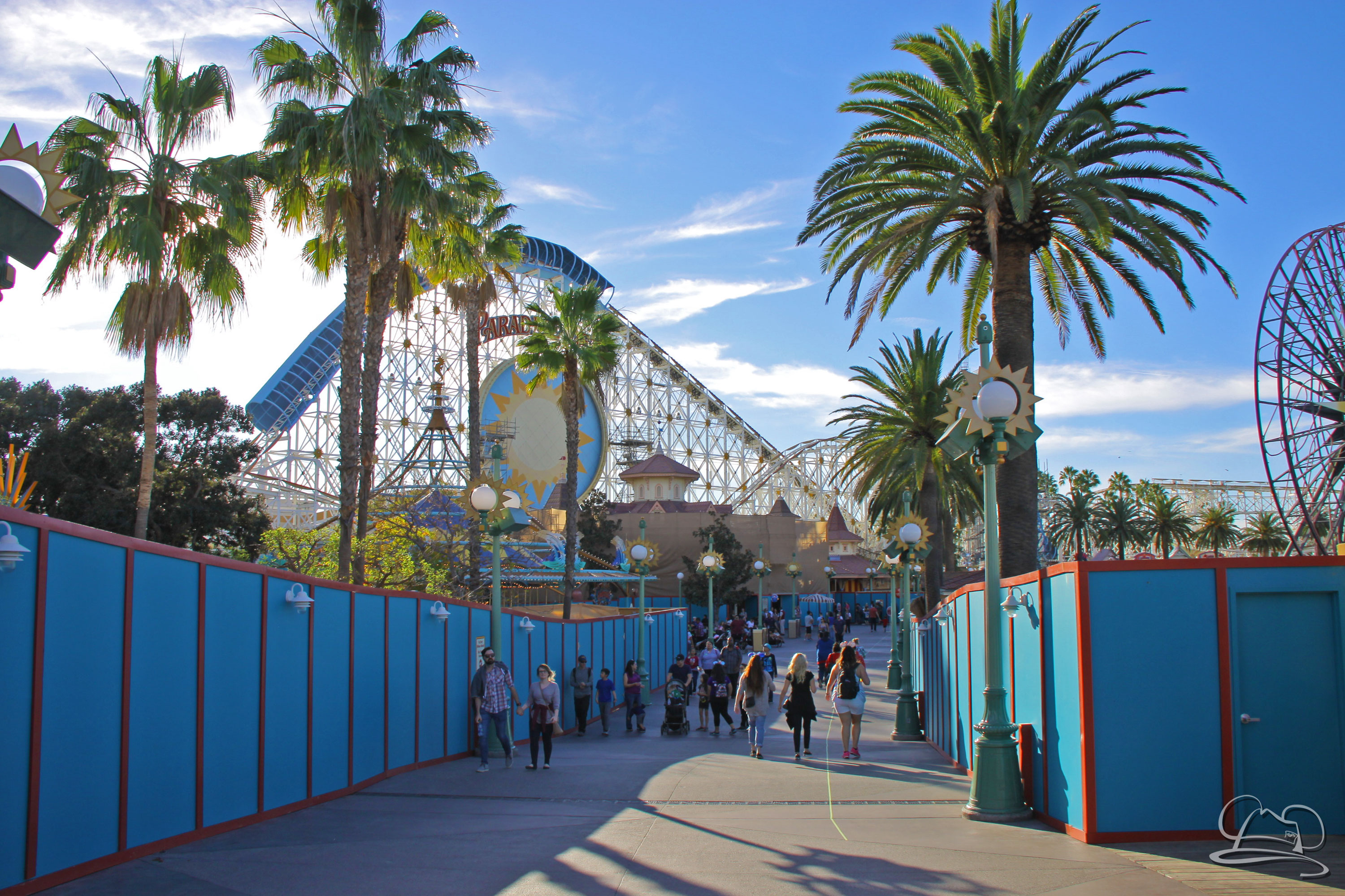 Walls of Change – Why The Disneyland Resort Only Gets Better With Them