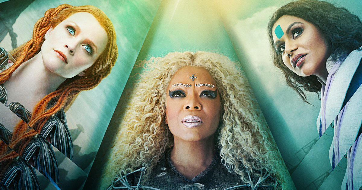 "Disney and Nissan Launch Nationwide Filmmaker Competition In Celebration of ""A Wrinkle in Time"""