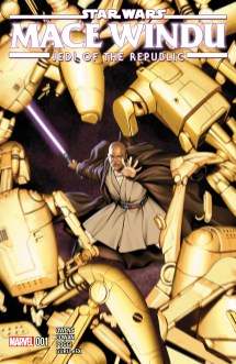 Star Wars_Mace Windu #1