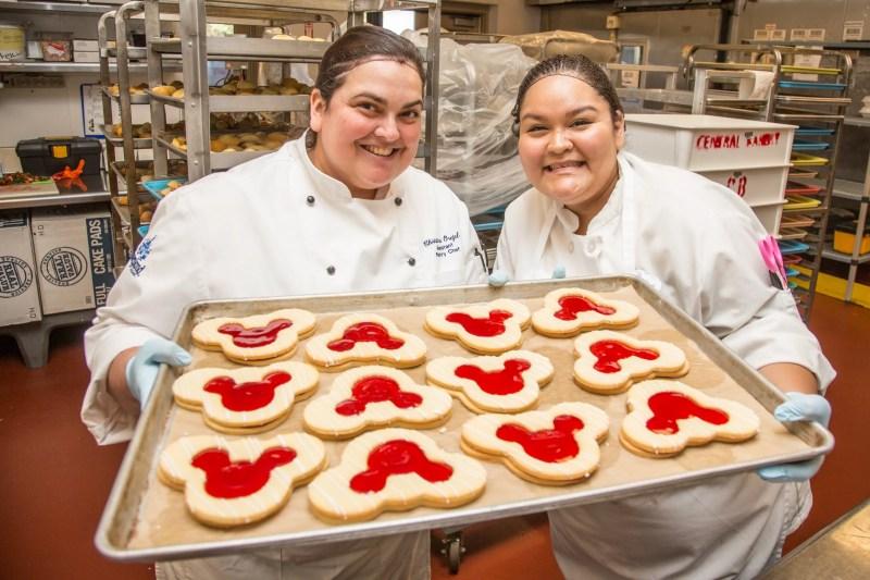Disneyland Resort is Hiring in Culinary Arts
