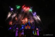 Together Forever - Pixar Fest - Disneyland-4