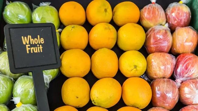 Tropical Imports - Whole Fruit