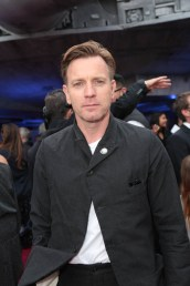 """Ewan McGregor attends the world premiere of """"Solo: A Star Wars Story"""" in Hollywood on May 10, 2018. (Photo: Alex J. Berliner/ABImages)"""