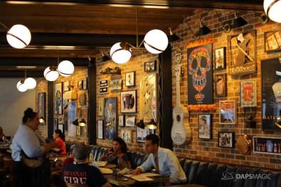 Pixar Pier Media Event - Lamplight Lounge-9