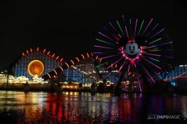 Pixar Pier Media Event - Night-21