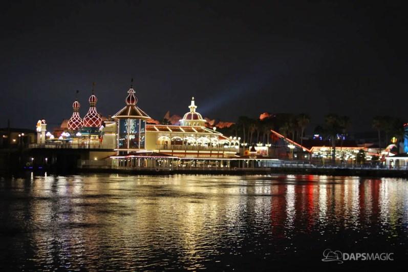 Pixar Pier Media Event - Night-39
