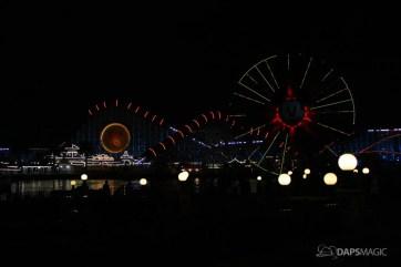Pixar Pier Media Event - Night-7