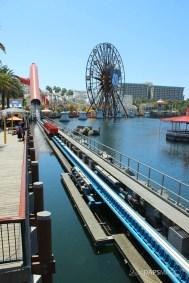 Pixar Pier Media Event - Outside-27