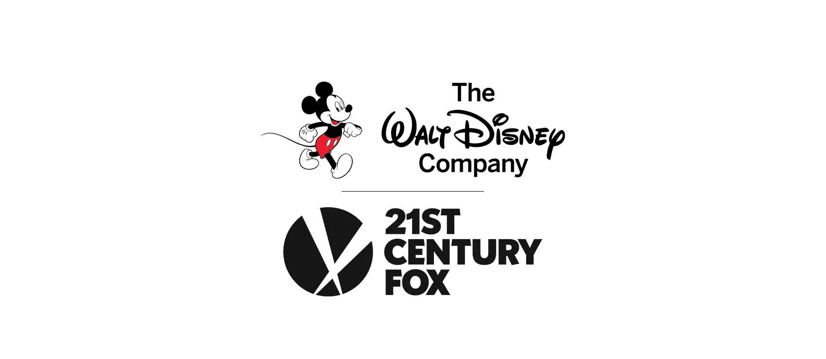 The Walt Disney Company - 21st Century Fox