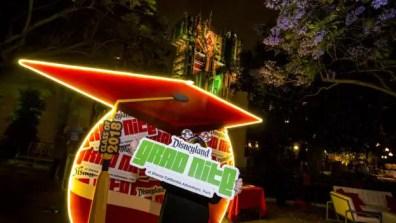 Grad Night - Disneyland Resort