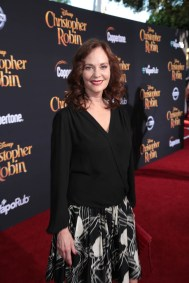 "Lesley Ann Warren attends the world premiere of Disney's ""Christopher Robin"" at the Main Theater on the Walt Disney Studios lot in Burbank, CA on July 30, 2018. (Photo: Alex J. Berliner/ABImages)"