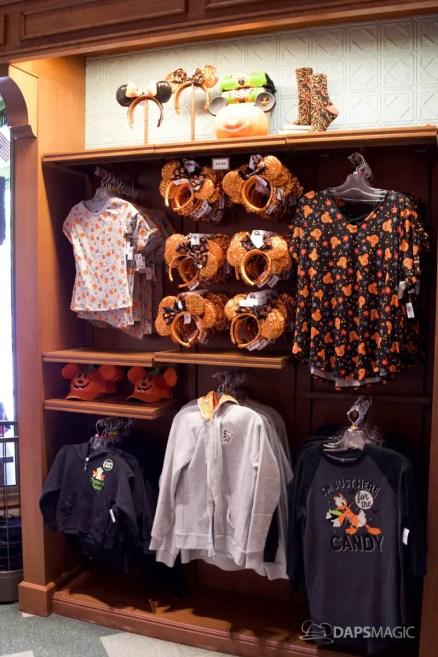 2018 Halloween Merchandise at the Disneyland Resort-7