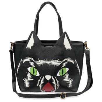 Binx Leather Bag