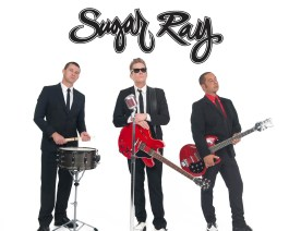 """Sugar Ray (""""Every Morning"""") will perform Sept. 24-26 at America Gardens Theatre at 5:30, 6:45 and 8 p.m. during the 23rd Epcot International Food & Wine Festival """"Eat to the Beat"""" concert series. Performances are included with Epcot admission. (Disney)"""