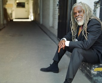 """Billy Ocean (""""Get Outta My Dreams"""") will perform Oct. 24-25 at America Gardens Theatre at 5:30, 6:45 and 8 p.m. during the 23rd Epcot International Food & Wine Festival """"Eat to the Beat"""" concert series. Performances are included with Epcot admission. (Disney)"""