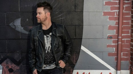 """David Cook (""""Light On"""") will perform Sept. 27-28 at America Gardens Theatre at 5:30, 6:45 and 8 p.m. during the 23rd Epcot International Food & Wine Festival """"Eat to the Beat"""" concert series. Performances are included with Epcot admission. (Disney)"""