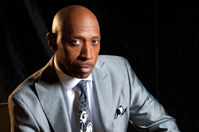 """Jeffrey Osborne (""""On the Wings of Love"""") will perform Sept. 29-30 at America Gardens Theatre at 5:30, 6:45 and 8 p.m. during the 23rd Epcot International Food & Wine Festival """"Eat to the Beat"""" concert series. Performances are included with Epcot admission. (Disney)"""