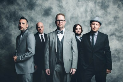 """MercyMe (""""I Can Only Imagine"""") will perform Sept. 4-5 at America Gardens Theatre at 5:30, 6:45 and 8 p.m. during the 23rd Epcot International Food & Wine Festival """"Eat to the Beat"""" concert series. Performances are included with Epcot admission. (Disney)"""