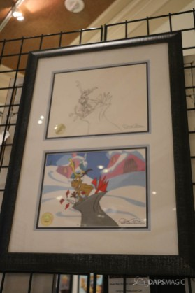 Snow White to Star Wars - A Disney Fine Art Exhibit at the Chuck Jones Gallery-2