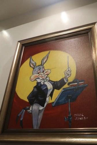 Snow White to Star Wars - A Disney Fine Art Exhibit at the Chuck Jones Gallery-32