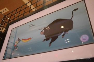 Snow White to Star Wars - A Disney Fine Art Exhibit at the Chuck Jones Gallery-38