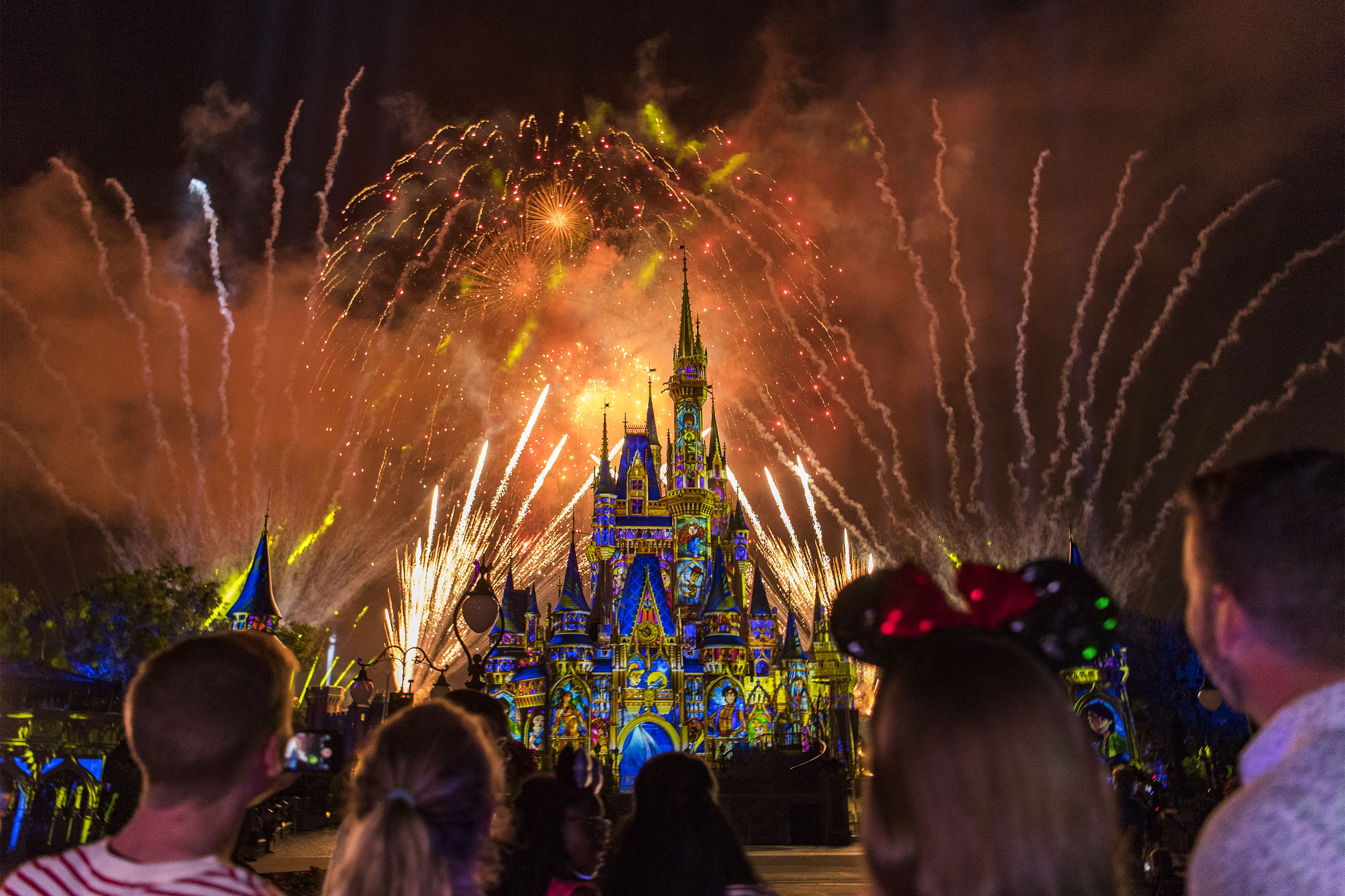 Walt Disney World Resort Announces New Online Resource to Plan, Book and Pay for Disney Vacations