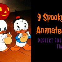 9 Spooky Disney Animated Shorts Perfect for Halloween Time