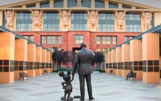 Team Disney - The Walt Disney Company