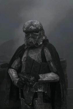 Mudtrooper in SOLO: A STAR WARS STORY.