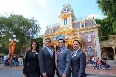 2019-2020 Disneyland Resort Ambassador Team Introduction-16