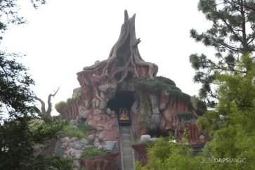 Disneyland Halloween Time-8