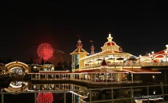 Halloween Time at Night at Disney California Adventure-11