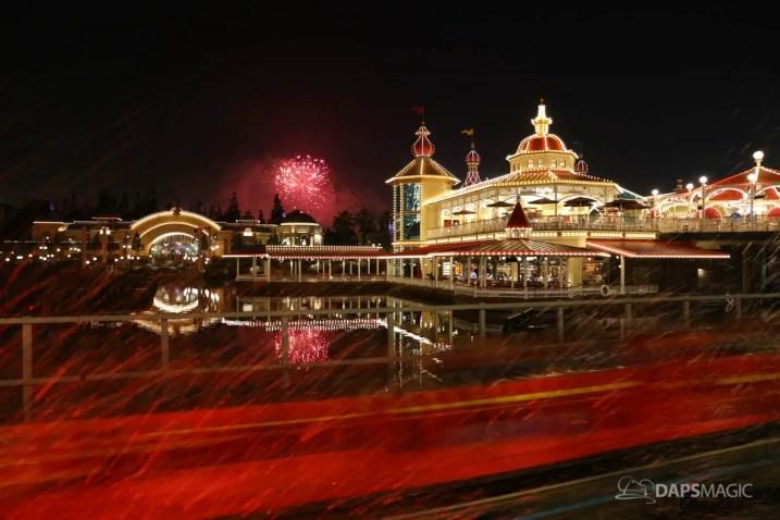 Halloween Time at Night at Disney California Adventure-12