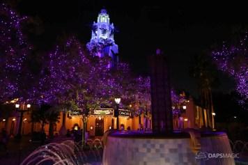 Halloween Time at Night at Disney California Adventure-16