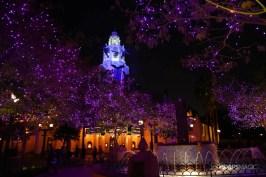Halloween Time at Night at Disney California Adventure-19