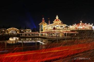 Halloween Time at Night at Disney California Adventure-7