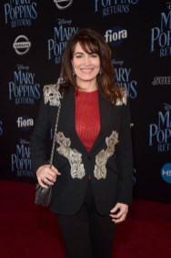 HOLLYWOOD, CA - NOVEMBER 29: Cynthia Sikes Yorkin attends Disney's 'Mary Poppins Returns' World Premiere at the Dolby Theatre on November 29, 2018 in Hollywood, California. (Photo by Alberto E. Rodriguez/Getty Images for Disney) *** Local Caption *** Cynthia Sikes Yorkin