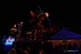 Paint the Night Final Night at Disney California Adventure 2018-15