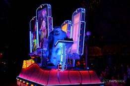 Paint the Night Final Night at Disney California Adventure 2018-19