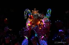Paint the Night Final Night at Disney California Adventure 2018-37