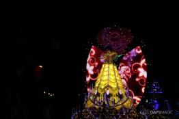 Paint the Night Final Night at Disney California Adventure 2018-51