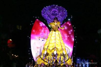 Paint the Night Final Night at Disney California Adventure 2018-55