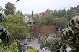 Rainy Day at the Disneyland Resort-115