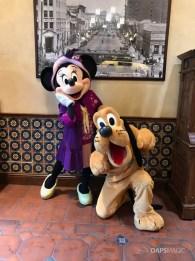 Rainy Day at the Disneyland Resort-12
