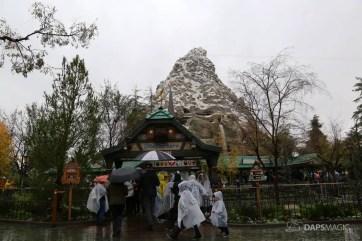 Rainy Day at the Disneyland Resort-35